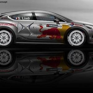 El equipo Citroën Sport anuncia sus nuevos planes para 2014