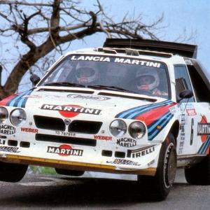 Aquellos maravillosos años… Cuando los Rallyes eran Rallyes