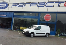 Citroën Berlingo 1.6 HDi 90cv