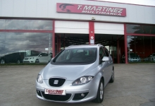 SEAT ALTEA XL TDI 140CV