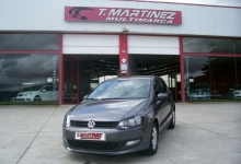 VOLKSWAGEN POLO 1.6 TDI 90 CV ADVANCE