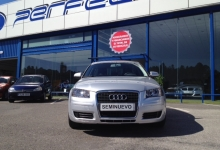 AUDI A3 SPORTBACK  1.6 105 CV ATTRACTION