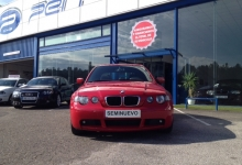 BMW 320D COMPACT  150 CV
