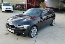 BMW SERIE 1  118D 143 CV  (  MODELO NUEVO)