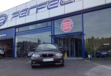 BMW 118 D   122 CV     5 PUERTAS