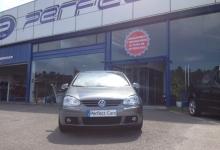 VW GOLF V 1.6 105cv Sport-line