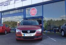 VW TOURAN 1.9 TDi 105cv