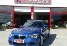 """BMW – 118D 143CV PAQUETE """"M"""""""