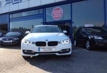 BMW Serie 3 320d EfficientDynamics Edition Sport