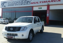 NISSAN – NAVARA PICK-UP 4X4
