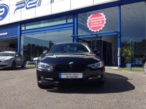 BMW – 318D SPORT