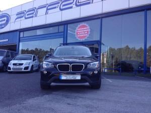 BMW – X1 18D X-DRIVE AUTM. 8VEL.