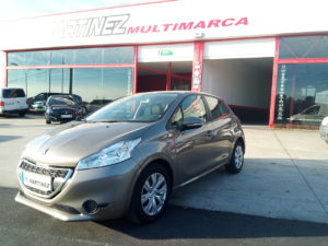 PEUGEOT – 208 ACCES 1. 4 HDI