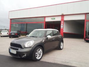 MINI – COUNTRYMAN 2.0 Cooper SD 5p.