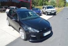 VOLKSWAGEN – GOLF «R» 2.0 TSI 270cv 4Motion 3p.