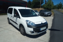 CITROËN – BERLINGO 1.6 HDi 90 Attraction
