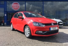 VOLKSWAGEN – POLO Advance 1.4 TDI 90cv BMT