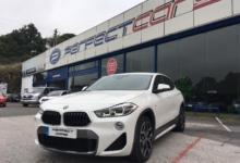 BMW – X2 xDrive20dA