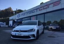 VOLKSWAGEN Golf GTI Clubsport 2.0 TSI BMT DSG 3p.