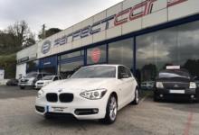 BMW – Serie 1 118d 5p. «Sport»
