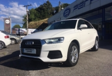 AUDI – Q3 Sport edition 2.0 TDI 150CV quattro