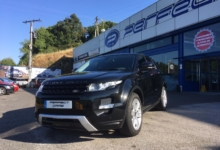LAND-ROVER – EVOQUE 2.2L SD4 190CV 4×4 Dynamic Auto