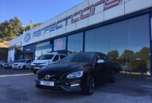 VOLVO – S60 2.0 D4 RDesign Kinetic Auto
