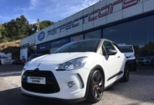 CITROËN – DS3 1.6 THP 200cv Racing