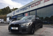 BMW – Serie 1 125d «M» Packet