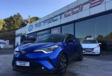 TOYOTA – CHR 1.8 125H Dynamic Plus