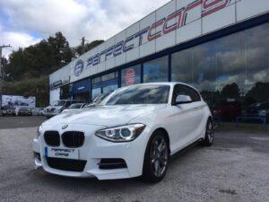 BMW – Serie 1 M135i 3p.