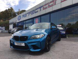BMW – Serie 2 M2