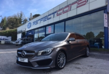 MERCEDES-BENZ – CLA 200 d AMG Line Shooting Brake 5p.