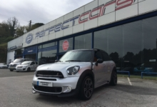 MINI – COOPER SD COUNTRYMAN ALL4