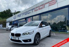BMW – Serie 2 Active Tourer 218d