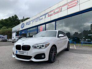 BMW – Serie 1 120d «M» Performance