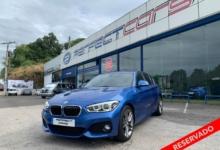 BMW Serie 1 118d Paquete «M» Nacional