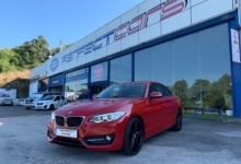 BMW – Serie 2 220d