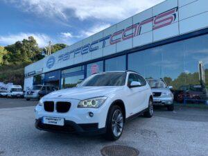 BMW – X1 xDrive 18d